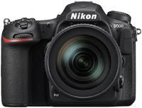 Зеркальный фотоаппарат Nikon D500 Kit