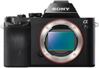 Фотоаппарат системный Sony Alpha A7S Body