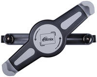 Автомобильный держатель для мобильных устройств Ritmix RCH-108 WH