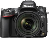 Зеркальный фотоаппарат Nikon D610 Kit