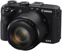 Фотоаппарат цифровой компактный Canon PowerShot G3 X