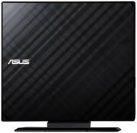 Оптический привод DVD-RW ASUS SDRW-08D2S-U LITE/BLK/G/AS, внешний, USB, Ret 08D2S-U