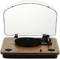 Проигрыватель виниловых пластинок ION Audio Max LP