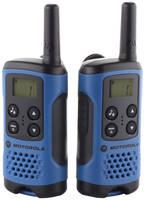 Радиостанция Motorola TLKR T41 (2 штуки)
