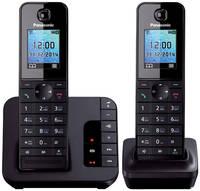 Телефон DECT Panasonic KX-TGH222RUB