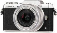 Фотоаппарат системный Panasonic Lumix DMC-GF7K 12-32mm
