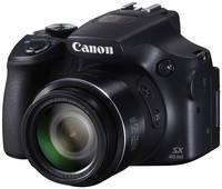 Фотоаппарат цифровой компактный Canon PowerShot SX60 HS
