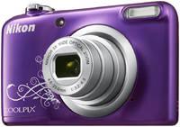 Фотоаппарат цифровой компактный Nikon Coolpix A100 Lineart