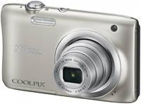 Фотоаппарат цифровой компактный Nikon Coolpix A100