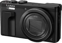 Фотоаппарат цифровой компактный Panasonic Lumix DMC-TZ80