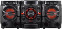 Музыкальный центр LG CM4360 Red / Black