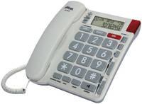 Телефон проводной Ritmix RT-570