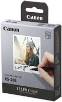 Картридж для сублимационного принтера Canon XS-20L цветной