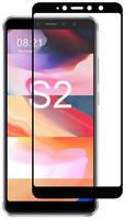 Защитное стекло для смартфона CaseGuru Glue Full Screen для Xiaomi Redmi S2 Black для Xiaomi Redmi S2 Glue Full Screen Black