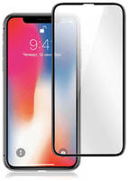 Защитное стекло для смартфона CaseGuru для iPhone X/XS/11 Pro Glue FS Black