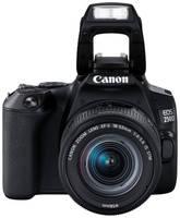Фотоаппарат зеркальный Canon EOS 250D 18-55mm IS STM 3454C002