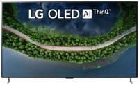 OLED телевизор 4K Ultra HD LG OLED65GXRLA