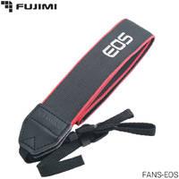 Ремень для фотокамеры Fujimi FANS-EOS
