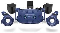 Очки виртуальной реальности HTC Vive Pro Eye Eea Full Kit (99HARJ010-00)