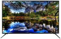 DENN LED телевизор 4K Ultra HD LE50DE85SUMAX