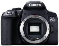 Фотоаппарат зеркальный Canon EOS 850D Body