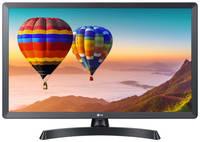 LED телевизор HD Ready LG 28LN515S-PZ