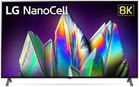 NanoCell телевизор 8K Ultra HD LG 65NANO996NA