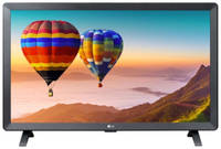 LED телевизор Full HD LG 22LN420V-PZ.ARUB