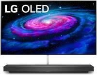 OLED телевизор 4K Ultra HD LG OLED65WX9LA