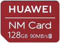 Карта памяти nano SD Huawei NM Card 128 Gb Red