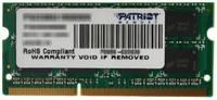 Оперативная память Patriot PSD34G16002S RTL