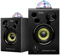Активные колонки Hi-Fi Hercules DJ Speaker 32 Party