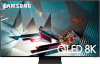 QLED телевизор 8K Ultra HD Samsung QE75Q800TAU