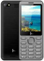 Мобильный телефон F+ S286 Dark