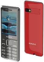 Мобильный телефон Maxvi X650