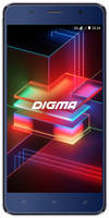 Смартфон DIGMA Linx X1 3G Dark (LS4050MG)