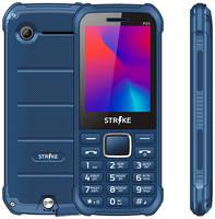 Мобильный телефон STRIKE P20 Dark