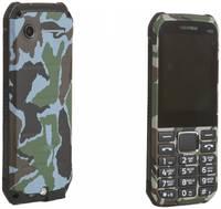 Мобильный телефон STRIKE P20 Military