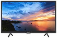 LED Телевизор Full HD HEC E22D1F