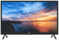 LED Телевизор HD Ready HEC E24D1