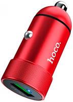 Автомобильное зарядное устройство Hoco Z32 Speed Up