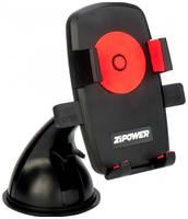 Автомобильный держатель ZIPOWER для мобильного телефона