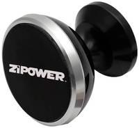 Автомобильный магнитный держатель ZIPOWER для мобильного телефона