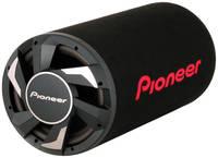 Автомобильный сабвуфер Pioneer TS-WX300TA