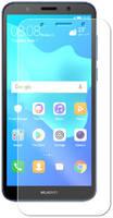 Защитное стекло 3MK Front and Back Flexible Glass 3D для Huawei Y5 Prime 2018