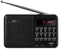 Радиоприемник Perfeo Palm