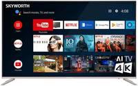 LED телевизор 4K Ultra HD Skyworth 50G2A