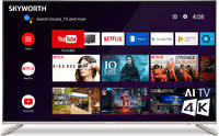LED телевизор 4K Ultra HD Skyworth 58G2A