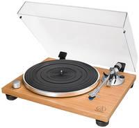 Проигрыватель виниловых пластинок Audio-Technica AT-LPW30TK Teak