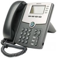 IP-телефон Cisco SPA504G-XU